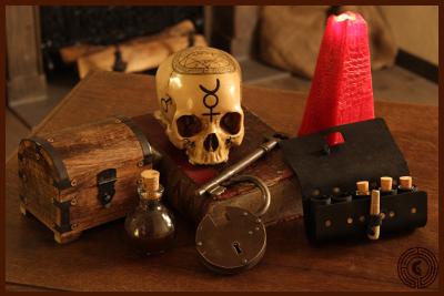 Le Défi de l'Alchimiste