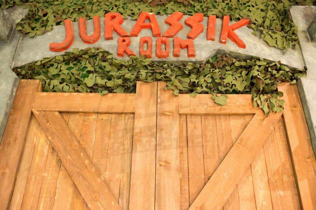 Jurassik Room