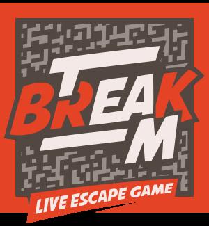 Team Break Paris