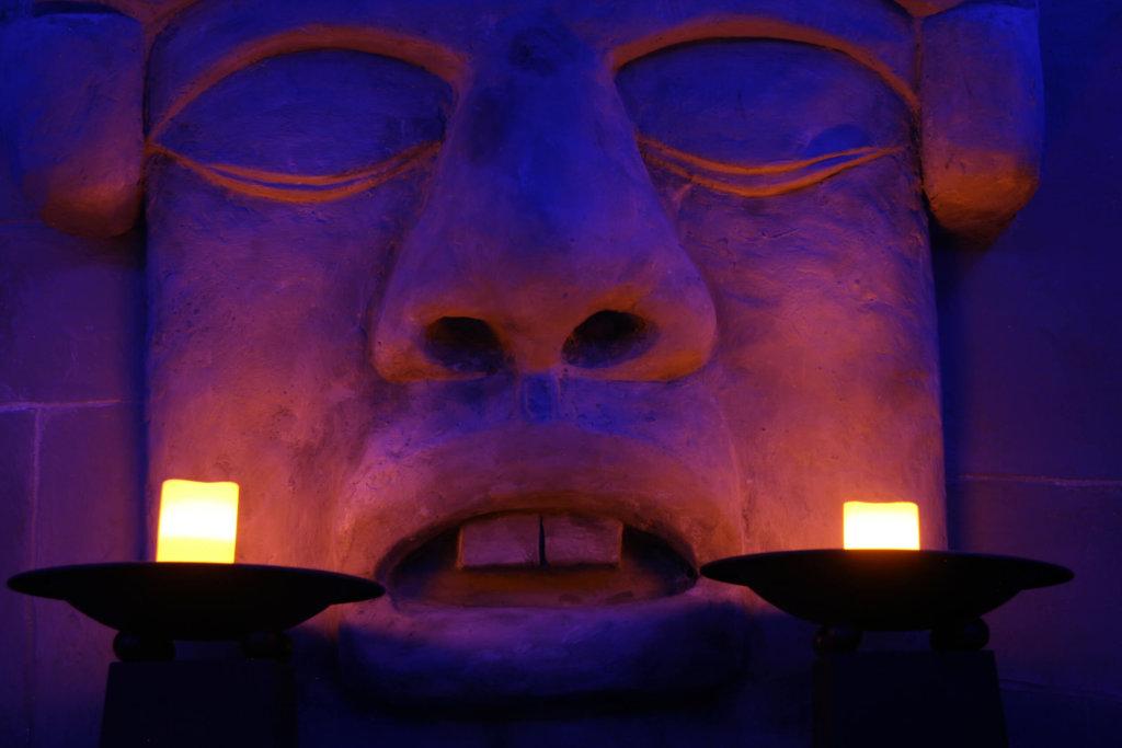 La Prophetie Maya