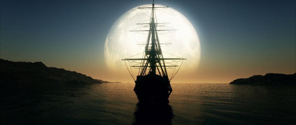 Les Pirates des Antilles, 1727